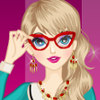 Geek Facial Beauty - New Facial Beauty Games