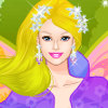 Fairy Barbie - Play Fairy Dress Up Games
