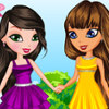 Lora And Sonia - Best Friends Dress-up Games