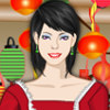 Chinese New Year - New Year Dress Up Games