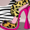 Fabulous Heels - Shoe Decoration Games