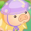 Walking The Pig - Pets Games For Girls