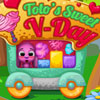 Thanksgiving Doll  - Play Thanksgiving Dress Up Games