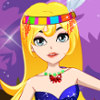 Archer Fairy - Fairy Dress Up Games
