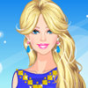 Barbie Spring Break - New Barbie Dress-up Games