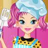 Cute Baker - Cute Dressup Games