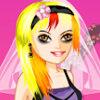 Emo Wedding - Emo Fashion Dress Up Games