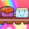 Rainbow Cakes - Fun Skills Games Online