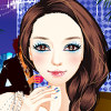 Glittery Makeover - Play Fun Makeover Games