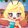 My Fairy Tale - Fairy Dress Up Games