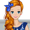 Chic Vintage Style - Vintage Fashion Dress Up Games