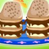 Vanilla Lady Fingers - New Cooking Games For Girls