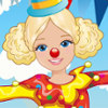 Little Circus Star - Circus Girl Dress Up Games