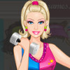 Barbie At The Gym - New Barbie Dress Up Games