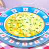 Tasty Chicken Soup - Soup Cooking Games