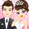 Tie The Knot Wedding - Wedding Makeover Games