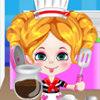 Brownie Bites - Brownie Cooking Games