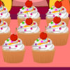 Tasty Cupcakes - Online Cupcake Cooking Games