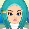 Heather's Stylish Hairdos - Play Hairstyling Games