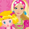 Barbie Babysitter - Online Babysitting Games