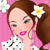 Valentine Beauty - Valentine Makeover Games