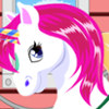 Me And My Pony - Pony Dress Up Games For Girls