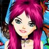 Graffiti Girl - Free Girl Makeover Games