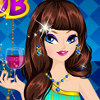 Sapphire Club Opening - Play Facial Beauty Games Online