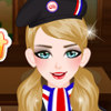 Girl Scout Makeover - Free Girl Makeover Games Online