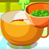 Pasta Primavera - Play Pasta Cooking Games