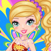 Fairy Prom Dresses - Play Fairy Dress Up Games