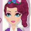 My Perfect Hair Day - Online Free Facial Beauty Games