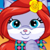 Cute Pet Hairstyle - Pet Hair Salon Games