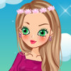 New Spring Look - Spring Fashion Dress Up Games