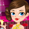 Cocktail Party Prep - Party Beauty Makeover Games