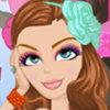 Spring Blossom Makeover - Spring Facial Beauty Games