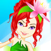 Lovely Spring Fairy - Fun Fairy Dress-up Games