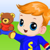 My Cute Baby - Baby Boy Dress Up Games