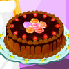 Surprise Chocolate Cake - Cake Cooking Games For Kids