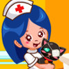 The Pet Hospital - Pet Doctor Games