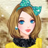 Miss Sweets - Best Friends Dress Up Games