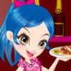 Sweet Waitress - Dress Up Games For Girls