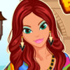Brooklyn Girl - Fashion Makeover Games