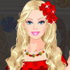 Mexican Barbie - Play Barbie Dress Up Games