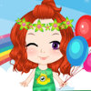 Little Sister - Baby Doll Dress-up Games