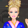 Barbie In Japan - Barbie Dress Up Games 2013