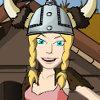 Viking Girl - Girl Dress Up Games Online