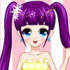 Manga Wardrobe - Manga Fashion Dress Up Games