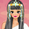 Egyptian Queen - Queen Dress Up Games Online