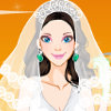 Stylish Sunset Wedding - Sunset Wedding Dress-up Games